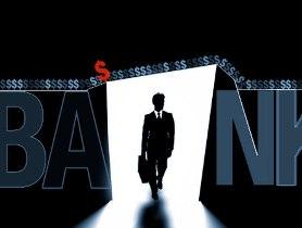 Quy mô hệ thống ngân hàng trong bóng tối đã lên 67 nghìn tỷ USD