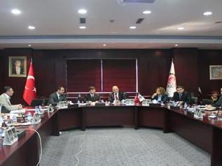 Thành phố Thổ Nhĩ Kỳ muốn lập quan hệ đối tác với một tỉnh Việt Nam