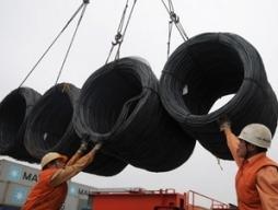 Doanh nghiệp thép Thổ Nhĩ Kỳ muốn liên kết với đối tác Việt Nam