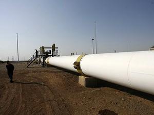 Iran xây đường ống dẫn khí tới Syria và Iraq