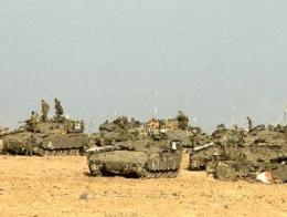 Chính phủ Israel ra tối hậu thư cho lực lượng Hamas