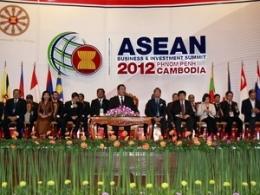 Hội nghị ASEAN-Trung Quốc ra tuyên bố chung