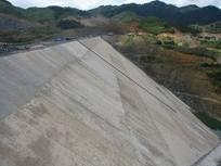 Hai phương án xử lý thủy điện Sông Tranh 2