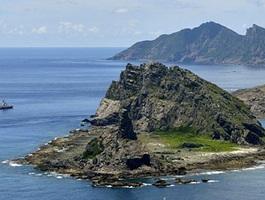 Tàu Trung Quốc lại vào vùng quần đảo tranh chấp với Nhật Bản