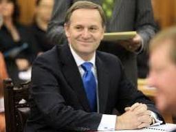 New Zealand sẽ duy trì viện trợ ODA cho Việt Nam
