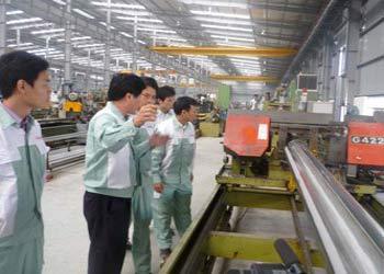SHI hợp nhất lỗ 20,5 tỷ đồng quý III/2012