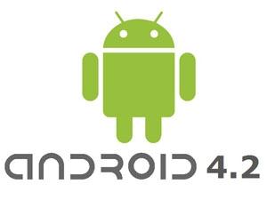 Nền tảng Android 4.2 của Google có nhiều lỗi