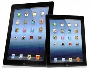 iPad mini bản LTE quốc tế bị hoãn giao hàng