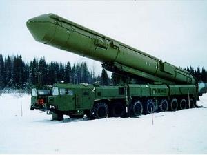 Nga đang phát triển tên lửa hạt nhân chiến lược mới