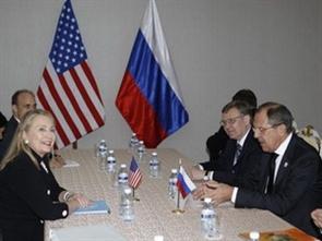 Mỹ, Nga đạt được thỏa thuận bước đầu về NMD