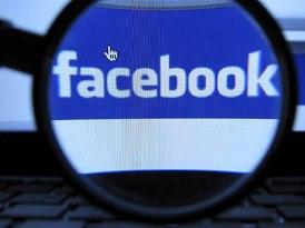 Facebook phủ nhận thông tin liên minh với Yahoo