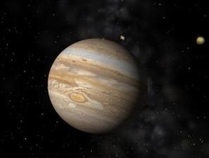 Phát hiện hành tinh lớn gấp 13 lần sao Mộc