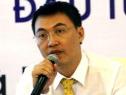 SHS chấm dứt hợp đồng lao động với Phó Tổng giám đốc Trần Hữu Chung
