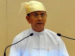 Myanmar sẵn sàng ký thỏa thuận không phổ biến vũ khí hạt nhân
