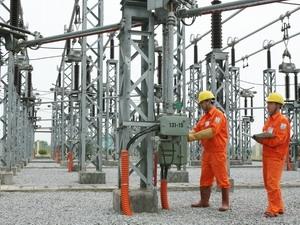Xây dựng Trạm biến áp 110KV Nhơn Hội-Quy Nhơn