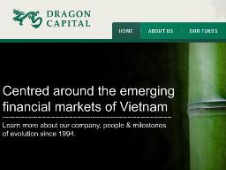 Dragon Capital: Tỷ lệ chiết khấu hai quỹ VEIL và VGF ngày càng tăng