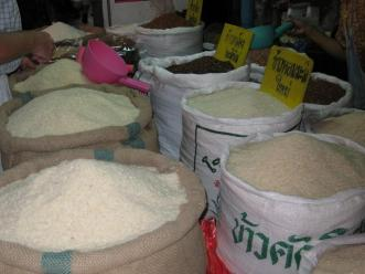 Tổng hợp tin thị trường gạo thế giới nổi bật ngày 21/11