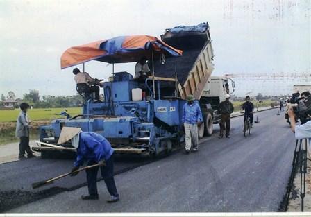Cần trên 11.000 tỷ đồng vốn cho quản lý bảo trì đường bộ 2013