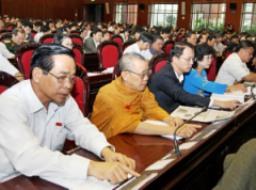 Tạm trú 3 năm mới được đăng ký thường trú tại Hà Nội