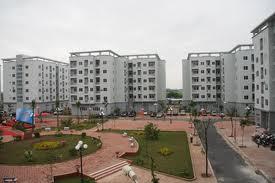 Hà Nội sẽ đấu giá diện tích kinh doanh dịch vụ tại các chung cư tái định cư, nhà xã hội
