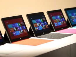 Microsoft chưa có kế hoạch bán Surface tại Việt Nam