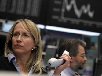 S&P 500 tăng phiên thứ tư liên tiếp khi Gaza ngừng bắn