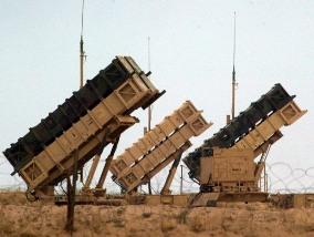 Thổ Nhĩ Kỳ chính thức yêu cầu NATO bố trí tên lửa đối phó Syria