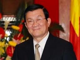 Chủ tịch nước sắp thăm 2 nước Brunei và Myanmar