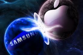 Apple sẽ phải trình bản thỏa thuận với HTC cho Samsung