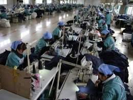HSBC: Sản xuất Trung Quốc tăng lần đầu trong 1 năm