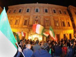 Các thị trưởng Italia đòi từ chức nếu cắt giảm ngân sách