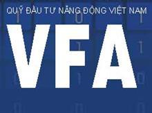 Vợ thành viên Ban đại diện quỹ VFMVFA đăng ký mua 100.000 chứng chỉ quỹ