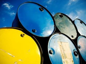 Xuất khẩu dầu thô Iraq tháng 10 tăng nhẹ