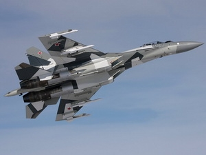 Nga sẽ quyết tâm duy trì vị thế về chế tạo máy bay