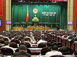 Sáng nay bế mạc kỳ họp thứ 4, Quốc hội khóa XIII