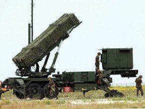 NATO, Nga tranh cãi về triển khai tên lửa ở Thổ Nhĩ Kỳ