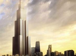 Trung Quốc muốn xây tháp cao nhất thế giới trong 90 ngày