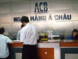 Nhóm các công ty liên quan đến ACB đã thoái 4.500 tỷ đồng vốn tại KienLong Bank và Eximbank