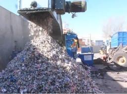 Bình Dương: Biến rác thành điện bằng công nghệ plasma