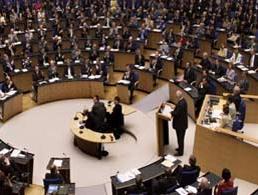 Thượng viện Đức phủ quyết hiệp định thuế với Thụy Sĩ