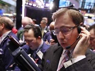 S&P 500 có tuần tăng mạnh nhất kể từ tháng 6