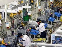 Chỉ số sản xuất công nghiệp Hà Nội 11 tháng tăng 5,1%