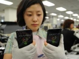 Samsung phát hiện tình trạng bóc lột lao động ở Trung Quốc
