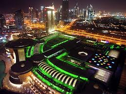 Dubai dự định tiếp tục xây dựng khu mua sắm lớn nhất thế giới