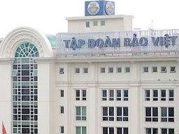 Bảo Việt sẽ tiếp tục mở rộng hoạt động ngân hàng, kinh doanh chứng khoán