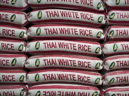Thái Lan và Trung Quốc ký một số thỏa thuận mua gạo
