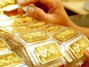 21 đơn vị nộp đơn xin kinh doanh vàng miếng