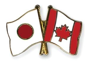 Nhật Bản, Canada khởi động đàm phán Hiệp định đối tác kinh tế