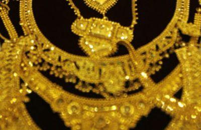 Giá vàng Ấn Độ lập kỷ lục mới