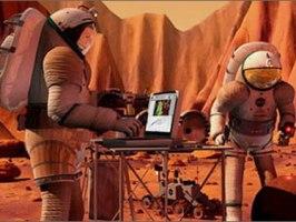 Đến 2030, sẽ có phi hành gia đặt chân lên Sao Hỏa